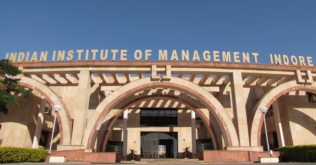 Top 10 Best MBA Colleges In Madhya Pradesh With Fees & Courses