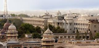 Mbbs Admission In Top Medical Colleges Bangalore List Of