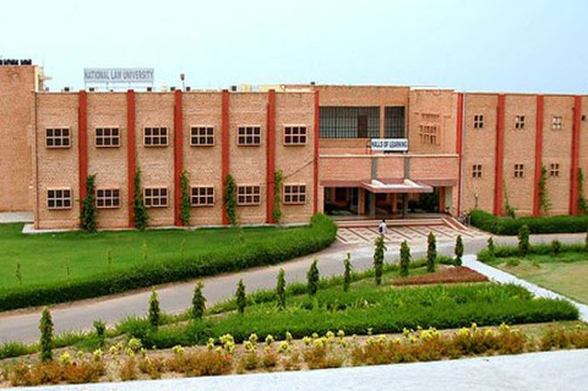 Top 10 Best Law Colleges In Rajasthan With Fees & Courses