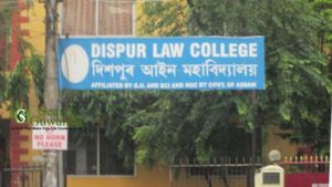 Top 10 Best Law Colleges In Assam With Fees & Courses